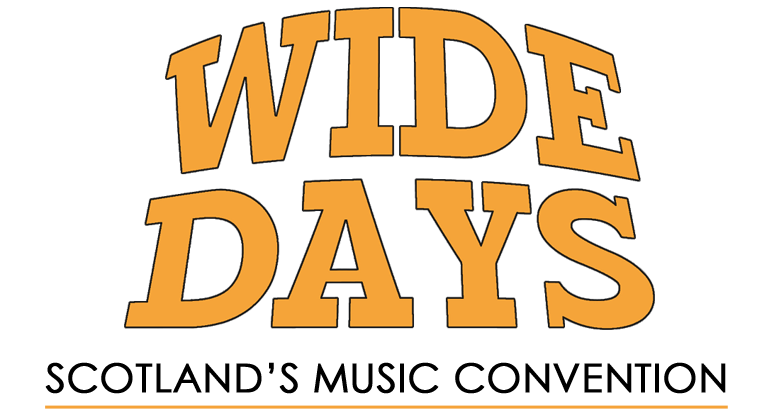 Wide Days 2015 – Pleasance Theatre 10th & 11th April
