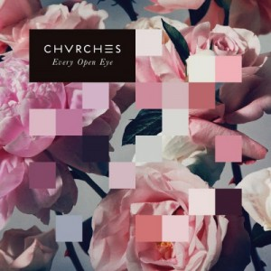 album of the year 2015 - chvrches