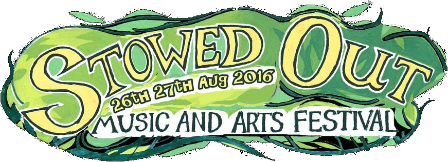 Win a pair of tickets to Stowed Out Festival.