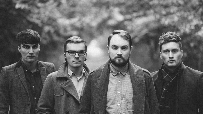 Track Of The Week – The Winter Tradition – Tides & Telegrams