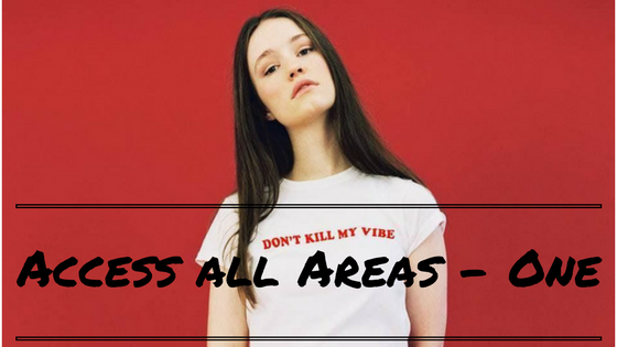 Access All Areas – One