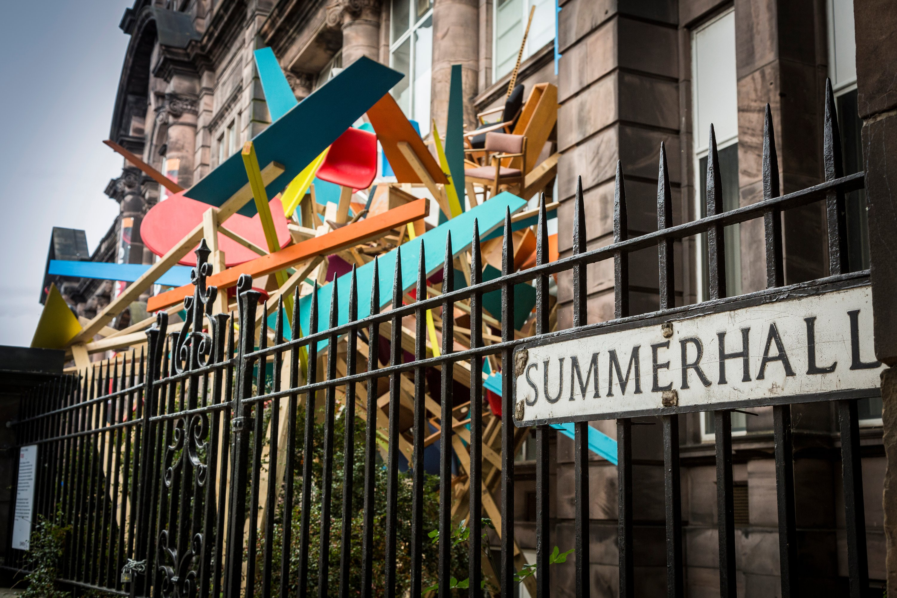 Summerhall Live – Episode 74