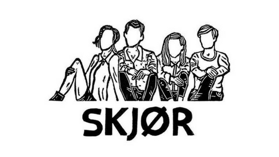 Gig Of The Week – SKJØR + Betty & The Bass + Fuzzystar