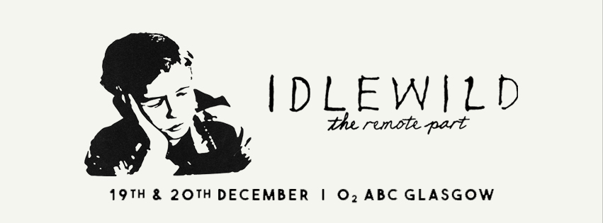 Idlewild Announce 'The Remote Part' 15th Anniversary Dates