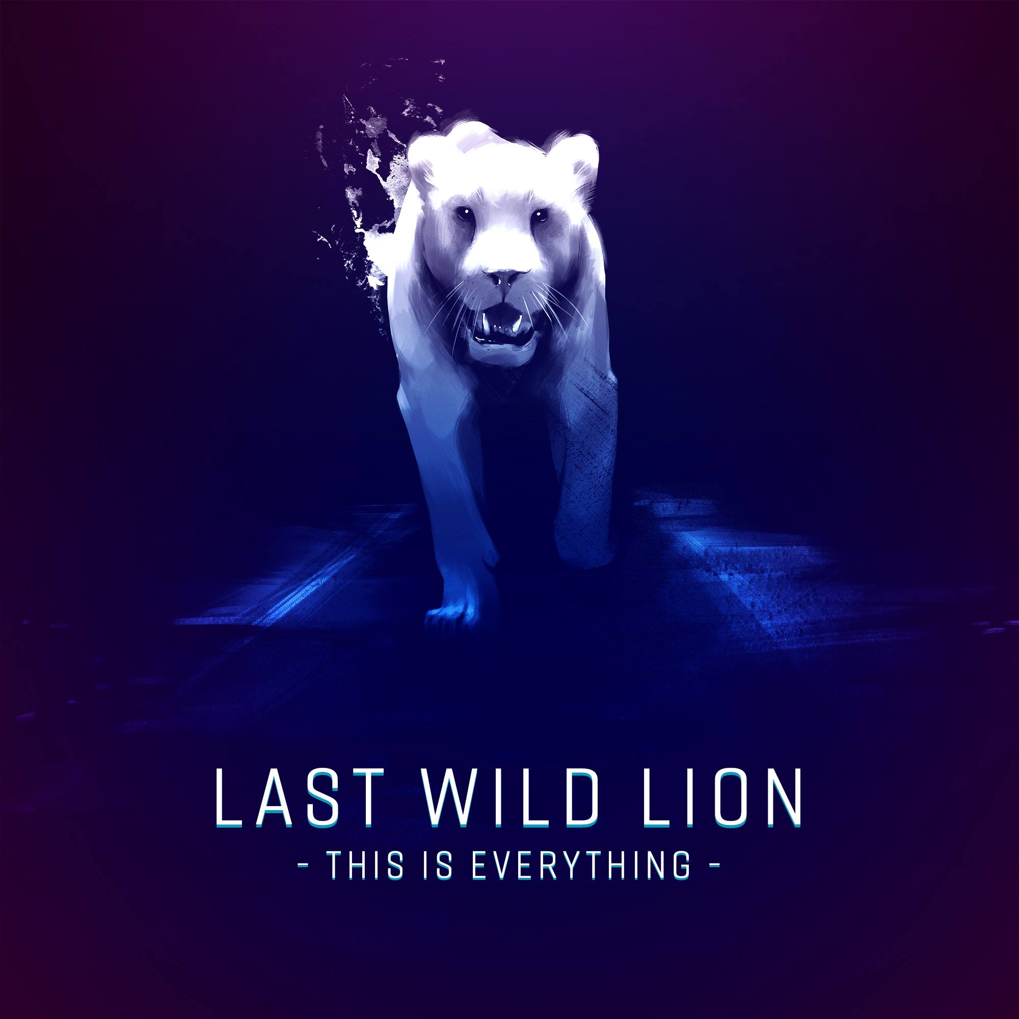 Last Wild Lion – This Is Everything/Seasons – A&A Premiere