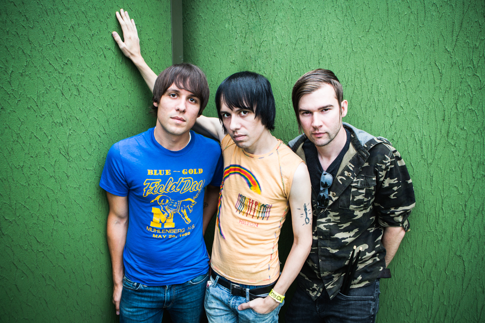 Gig Of The Week – The Cribs – The Queens Hall – 22nd January