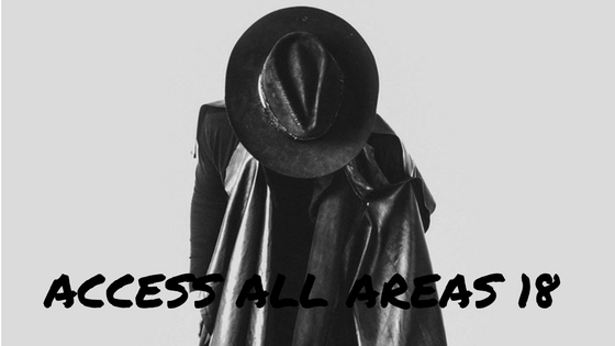 Access All Areas – 19