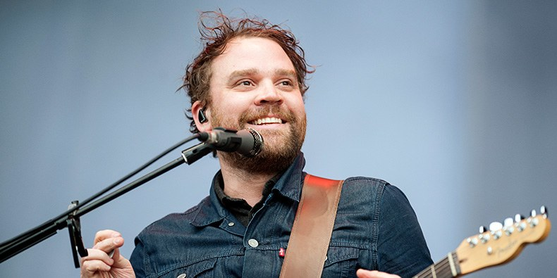 Summerhall Live – Episode 70 – A Tribute To Scott Hutchison
