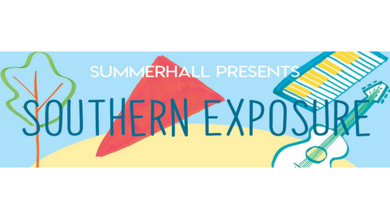 Summerhall Live – Episode 72 – Southern Exposure Preview