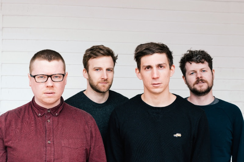 We Were Promised Jetpacks share new single and have announced new album and massive tour.