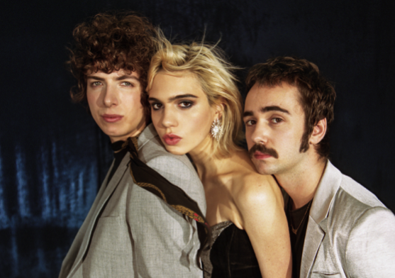 A Chat with Sunflower Bean's Julia Cumming