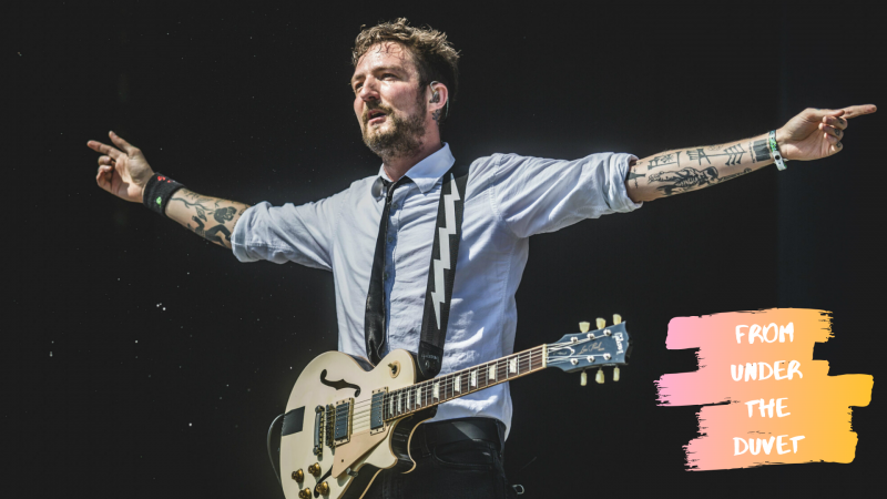 From Under The Duvet – 9 – Frank Turner, Nick Stewart & Save Our Venues