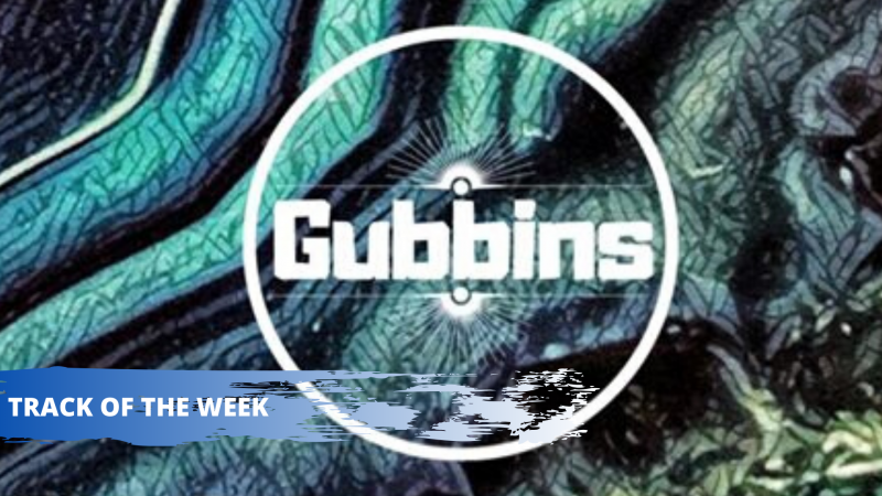 Track Of The Week – Gubbins – Jitter Slug