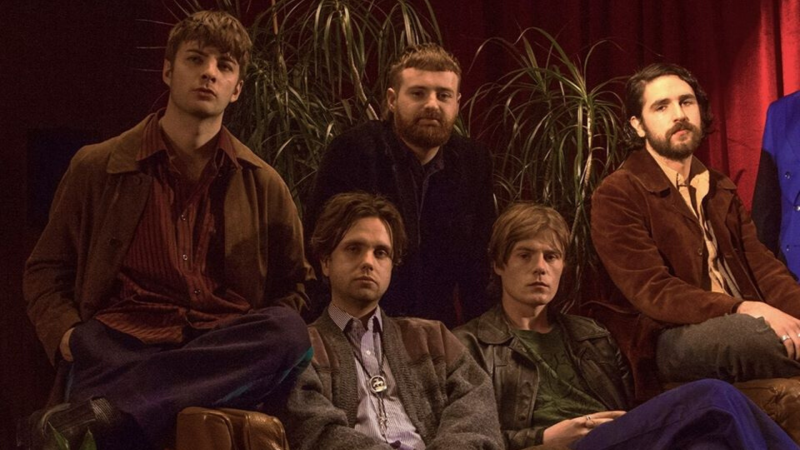 Fontaines DC release new single and reveal album plans