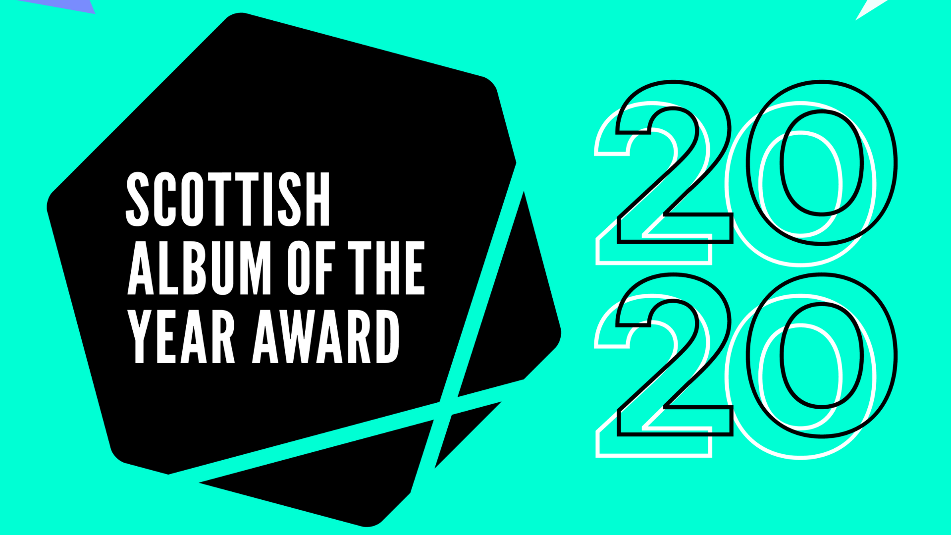 Scottish Album Of The Year Award – Submissions Open