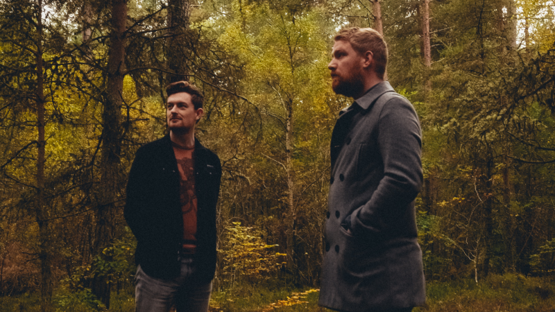 Track Of The Week – Haunted Comets – Haunted Comets